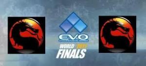 Видео с EVO Final по Mortal Kombat 9