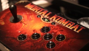 Видео о персонажах Mortal Kombat 9