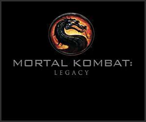 Сериал Mortal Kombat Legacy