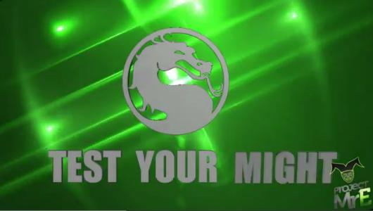 Видео с Nino 2011 (Европа) по Mortal Kombat 9