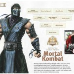 Mortal Kombat - файтинг года!