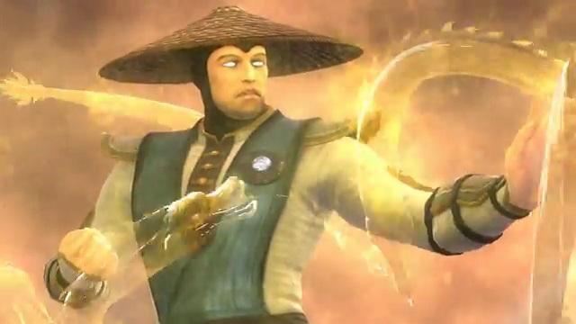 Mortal Kombat 9 Challenge Tower