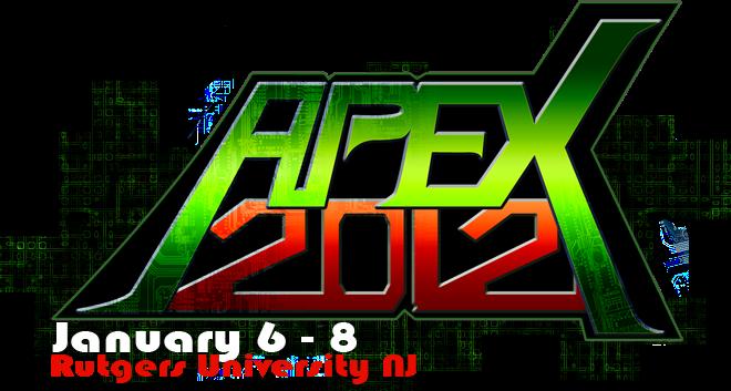 Apex 2012