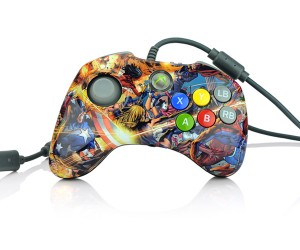 Marvel vs capcom 3 controller fightpad и versus controller