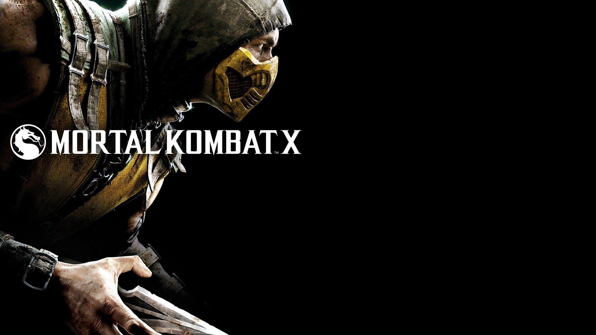 Коды и Секреты MKX